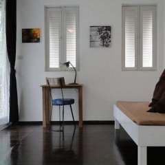 Отель Littlest Guesthouse комната для гостей фото 5