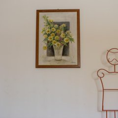 Отель Amalia Siino delle Rose Италия, Чинизи - отзывы, цены и фото номеров - забронировать отель Amalia Siino delle Rose онлайн интерьер отеля фото 2