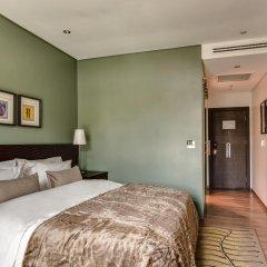 Отель Protea By Marriott Takoradi Select 4* Стандартный номер фото 3