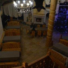 Гостиница Sadyba Gulavyna Украина, Волосянка - отзывы, цены и фото номеров - забронировать гостиницу Sadyba Gulavyna онлайн интерьер отеля