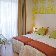 The Hotel 592 2* Стандартный номер с 2 отдельными кроватями фото 5