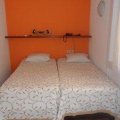 Hotel Paulista 2* Стандартный номер разные типы кроватей