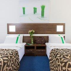 Президент Отель 4* Стандартный номер с различными типами кроватей фото 31