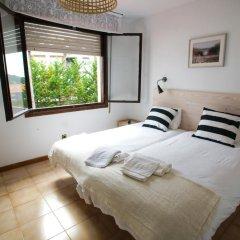 Отель Fin Surf House комната для гостей фото 5