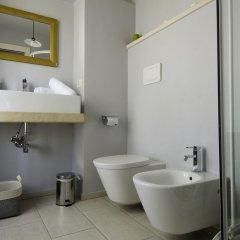 Отель La Piana Монцамбано ванная