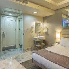 The Peak Hotel 4* Номер Eccentric с различными типами кроватей