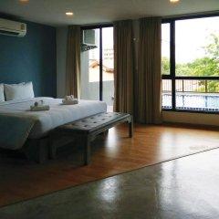 Отель See also Jomtien Таиланд, На Чом Тхиан - отзывы, цены и фото номеров - забронировать отель See also Jomtien онлайн детские мероприятия фото 2