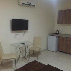 Zaina Plaza Hotel 2* Апартаменты с различными типами кроватей фото 3