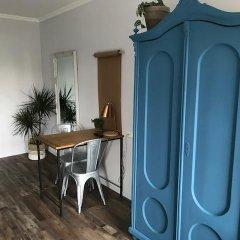 Отель De Prins удобства в номере