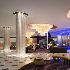 Отель Fontainebleau Miami Beach 4* Стандартный номер с различными типами кроватей фото 16