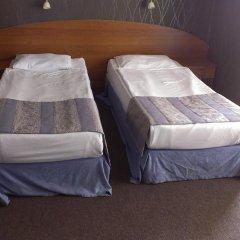 Hotel Lazuren Briag 3* Стандартный номер фото 34