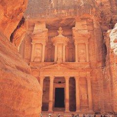 Отель Petra Moon Hotel Иордания, Вади-Муса - отзывы, цены и фото номеров - забронировать отель Petra Moon Hotel онлайн сауна