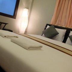 Отель Marina Hut Guest House - Klong Nin Beach 2* Стандартный номер с различными типами кроватей фото 40