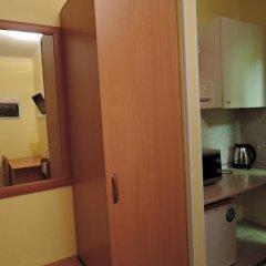 Гостиница АВИТА Стандартный номер с различными типами кроватей фото 9