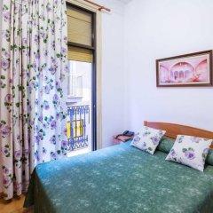 Отель Hostal Ramos Стандартный номер фото 2