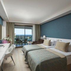 La Grande Resort & Spa 5* Стандартный номер с двуспальной кроватью фото 8