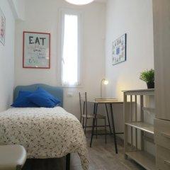 Отель Valerix 2 Апартаменты с различными типами кроватей фото 8