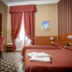Отель Emmaus 3* Стандартный номер с различными типами кроватей фото 3