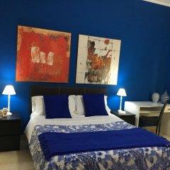 Отель Al Politeama House Италия, Палермо - отзывы, цены и фото номеров - забронировать отель Al Politeama House онлайн комната для гостей фото 3