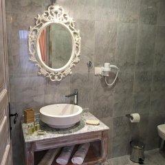 Отель Fehmi Bey Alacati Butik Otel - Special Class Стандартный номер фото 9