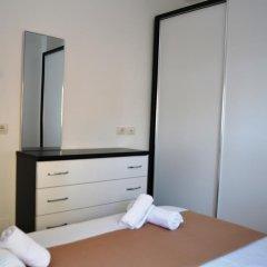 Отель Saranda Holiday Албания, Саранда - отзывы, цены и фото номеров - забронировать отель Saranda Holiday онлайн удобства в номере