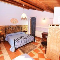 Отель B&B Giucalem - La Casa Negli Orti Стандартный номер фото 12