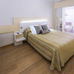 Monica Hotel 4* Номер категории Эконом с различными типами кроватей фото 2