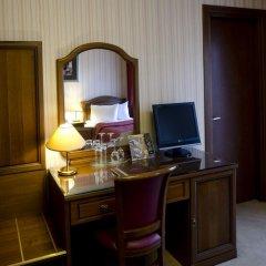 Ambassadori Hotel Tbilisi 5* Стандартный номер с различными типами кроватей