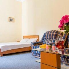 Apart-Hotel City Center Contrabas 3* Апартаменты фото 5