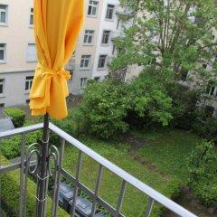 Отель Seefeld Appartement балкон
