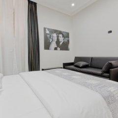 Отель New Rome House 3* Апартаменты с различными типами кроватей фото 3