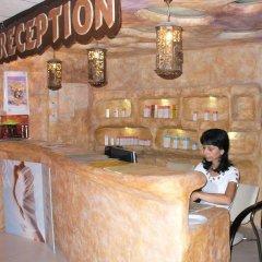 Marieta Palace Hotel гостиничный бар