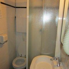 Hotel Lombardi 2* Стандартный номер с двуспальной кроватью фото 15