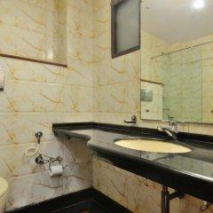 Отель Shanti Villa 3* Стандартный номер с различными типами кроватей фото 3
