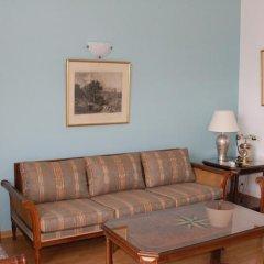 Отель City Marina Корфу комната для гостей