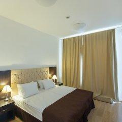 Апарт-отель Имеретинский —Прибрежный квартал Апартаменты с различными типами кроватей