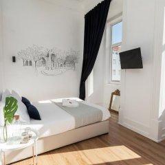 Отель Lisbon Check-In Guesthouse 3* Люкс с различными типами кроватей фото 3