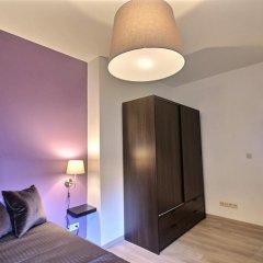 Отель Liège flats комната для гостей фото 5