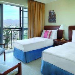 Отель Movenpick Resort & Residences Aqaba 5* Улучшенный номер с различными типами кроватей фото 4