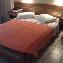Hotel Park 2* Стандартный номер с разными типами кроватей фото 6