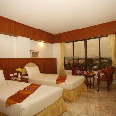 Отель BOONSIAM 3* Улучшенный номер фото 5
