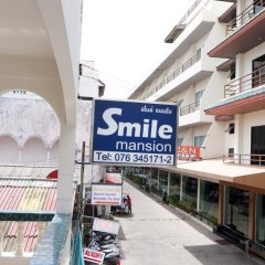 myPatong GuestHouse-Hostel парковка