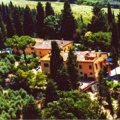 Отель Agriturismo Martignana Alta Италия, Эмполи - отзывы, цены и фото номеров - забронировать отель Agriturismo Martignana Alta онлайн фото 4