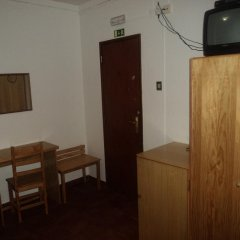 Отель A Toca Do Grilo удобства в номере