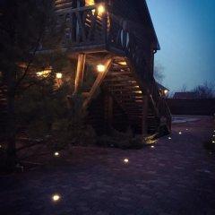 Гостиница Russkiy Stil Номер Комфорт разные типы кроватей фото 6