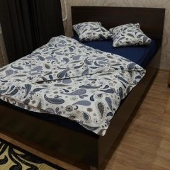 Хостел Обской Номер Эконом с разными типами кроватей