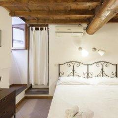 Отель Lambertesca 8 Апартаменты с различными типами кроватей фото 8