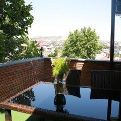 Отель Marlyn Грузия, Тбилиси - 1 отзыв об отеле, цены и фото номеров - забронировать отель Marlyn онлайн балкон