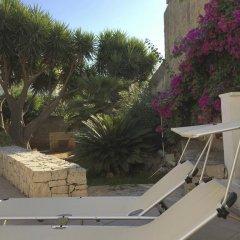 Отель Pietrastella Casa Пресичче балкон