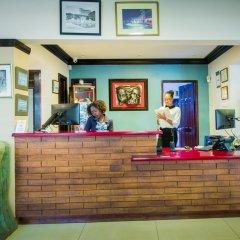Отель Altamont Court Hotel Ямайка, Кингстон - отзывы, цены и фото номеров - забронировать отель Altamont Court Hotel онлайн интерьер отеля фото 3